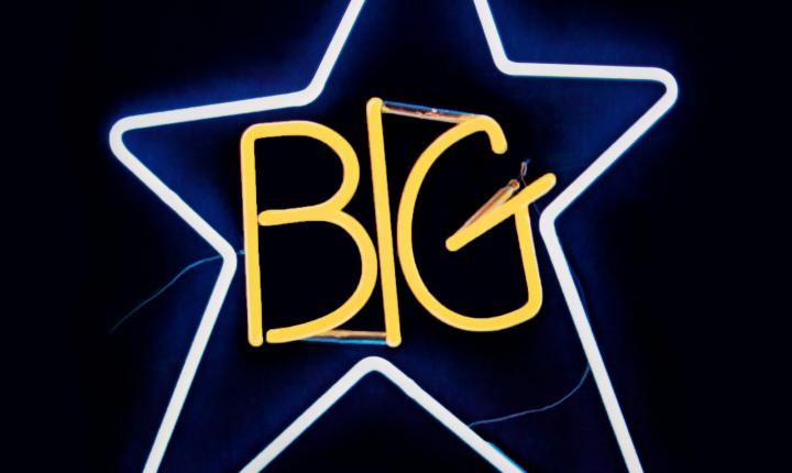ÁLBUM DE FAMÍLIA / Big Star