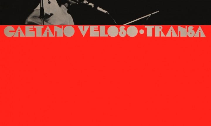ÁLBUM DE FAMÍLIA / Caetano Veloso