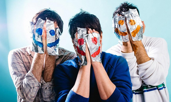 ANIMAL COLLECTIVE: DISCO AO VIVO JÁ ESTA SEMANA
