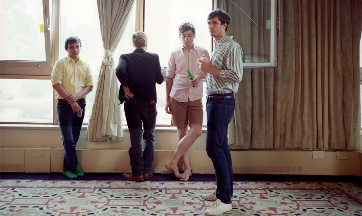 EIS O REGRESSO DOS GRIZZLY BEAR (VIDEO)
