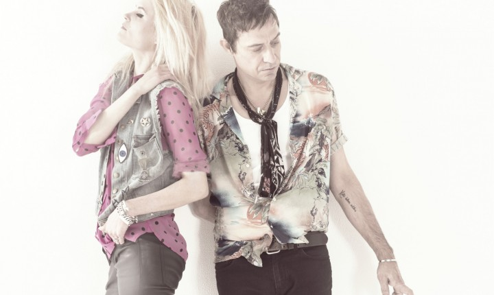 THE KILLS REVELAM NOVO VÍDEO