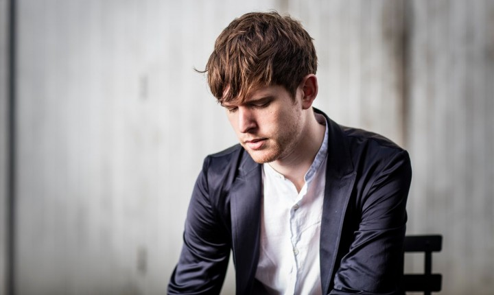 SURPRESA: CHEGOU O NOVO ÁLBUM DE JAMES BLAKE