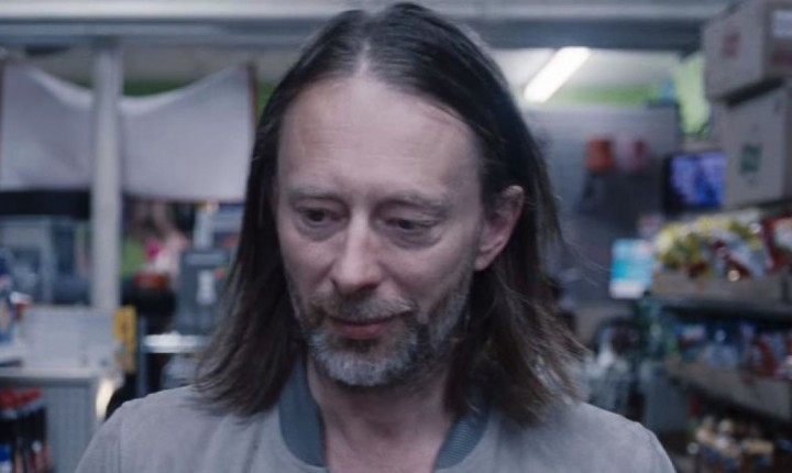 "RADIOHEAD EDITAM ÁLBUM ESTE DOMINGO E REVELAM ""DAYDREAMING"" (video)"