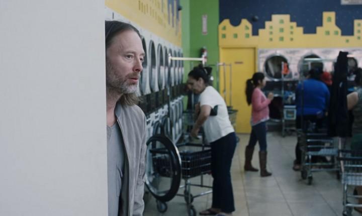 Novo video dos Radiohead