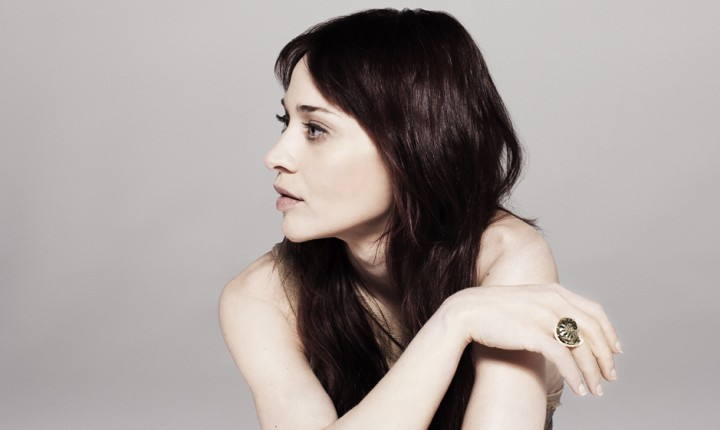 Fiona Apple e Andrew Bird juntos