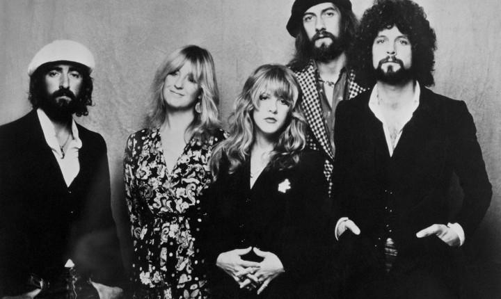 Novo disco dos Fleetwood Mac a caminho