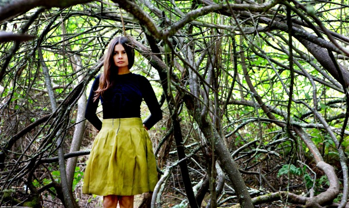 Hope Sandoval: novo disco em Novembro e novo single (audio)