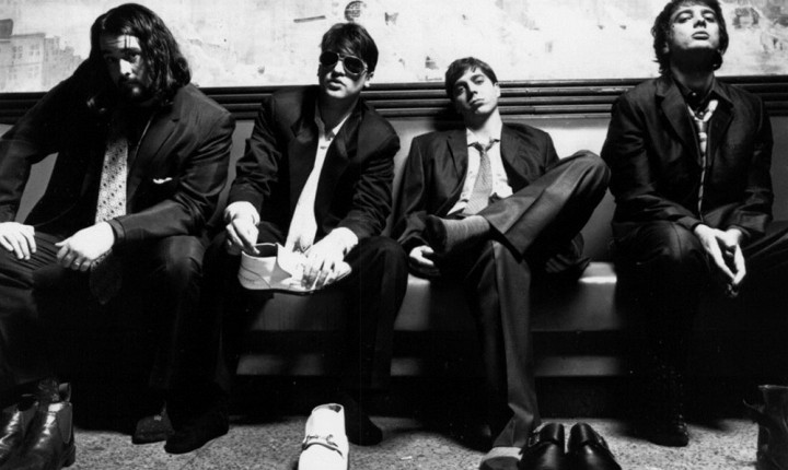 THE AFGHAN WHIGS: 20 ANOS DE BLACK LOVE