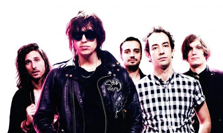 The Strokes: novo álbum a caminho