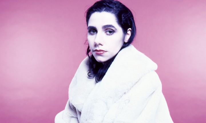 OBSERVATÓRIO RADAR / PJ HARVEY