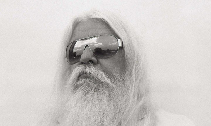 LEON RUSSELL (1942-2016)