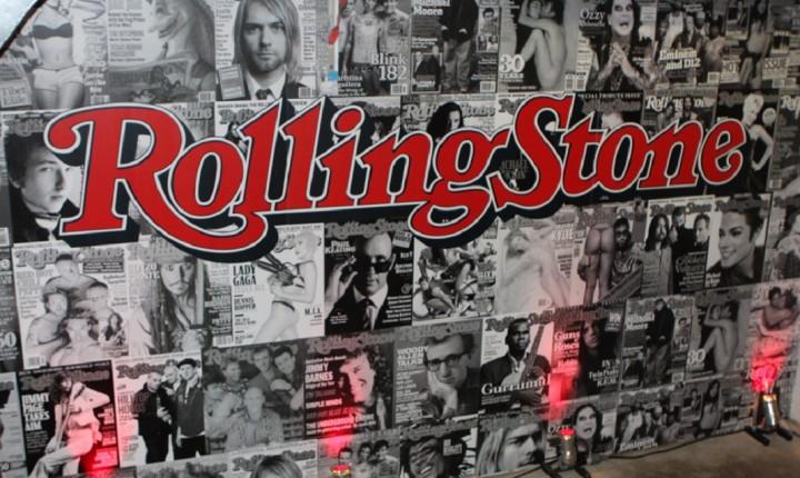 OS MELHORES DO ANO LÁ FORA: ROLLING STONE, NME, TIME