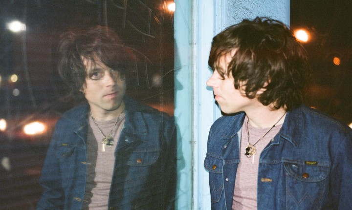 RYAN ADAMS NO NOS ALIVE '17