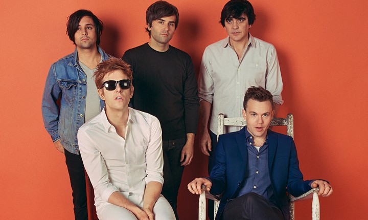 15 ANOS RADAR: SPOON NOS COLISEUS