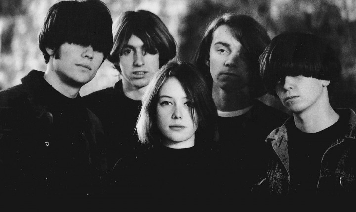 O REGRESSO DOS SLOWDIVE (VIDEO)