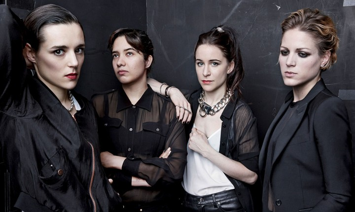 NOS ALIVE '17: SAVAGES CONFIRMADAS