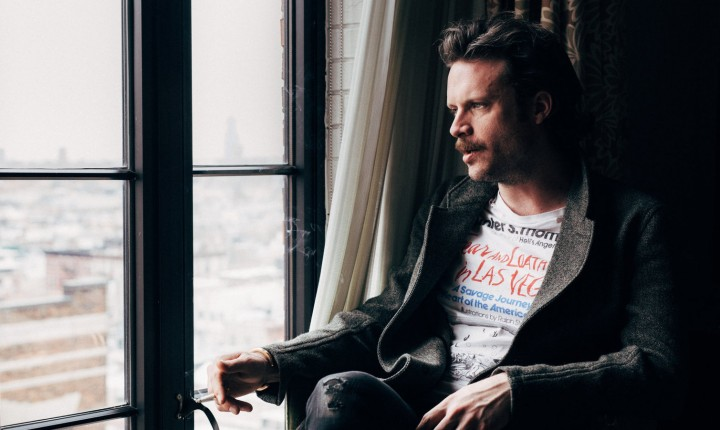FATHER JOHN MISTY PREPARA NOVO ÁLBUM