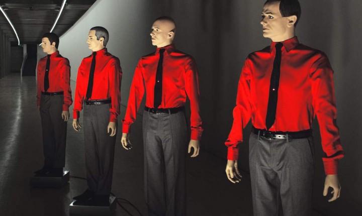 KRAFTWERK: REGISTO DA DIGRESSÃO 3D CHEGA EM MAIO
