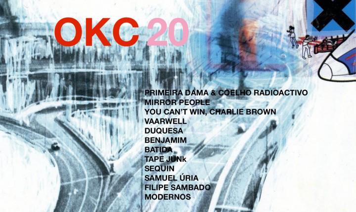 15 ANOS RADAR: OKC20