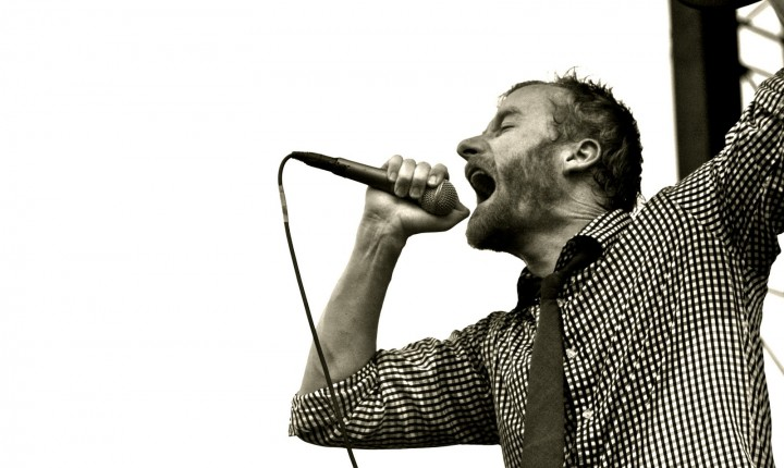 15 ANOS RADAR: THE NATIONAL CONFIRMADOS