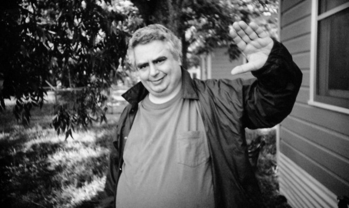 DANIEL JOHNSTON: A ÚLTIMA DIGRESSÃO
