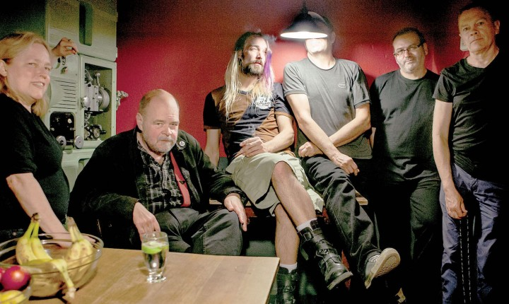 PERE UBU E THIS HEAT NO OUT.FEST