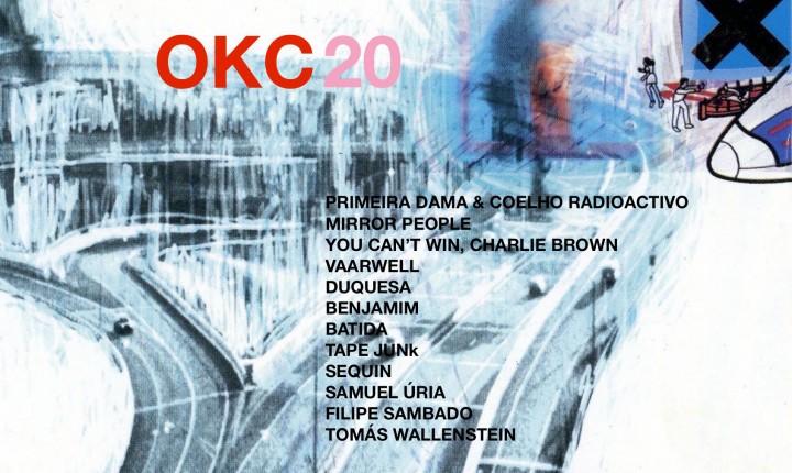 OKC20: O ÁLBUM INTEIRO