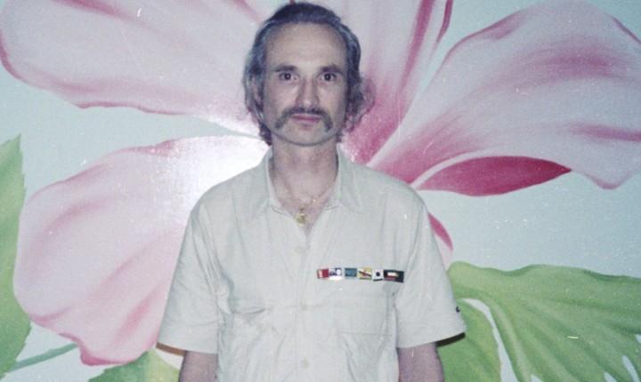 HOLGER CZUKAY (1938-2017)