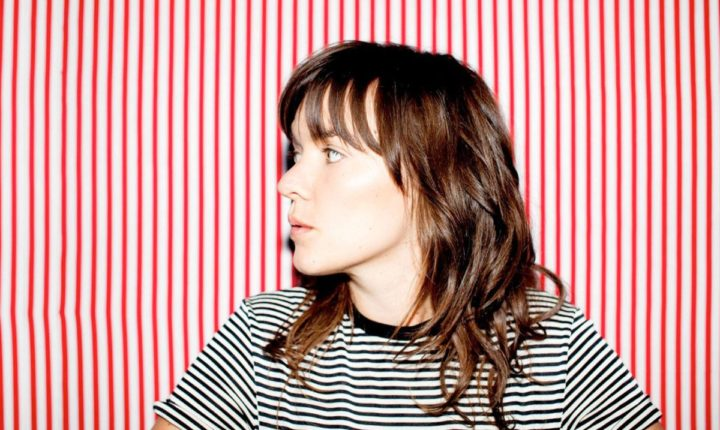 O UNPLUGGED DE COURTNEY BARNETT