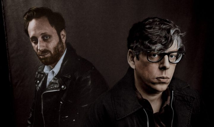 THE BLACK KEYS DESVENDAM NOVO VÍDEO