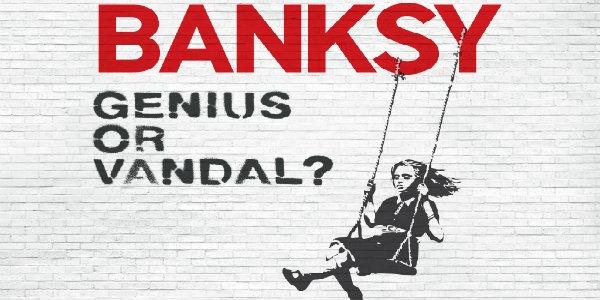 BANKSY em Lisboa
