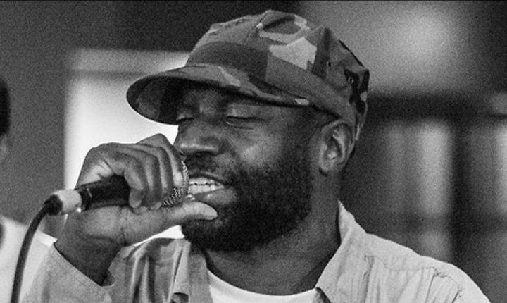 Morreu Malik B dos The Roots
