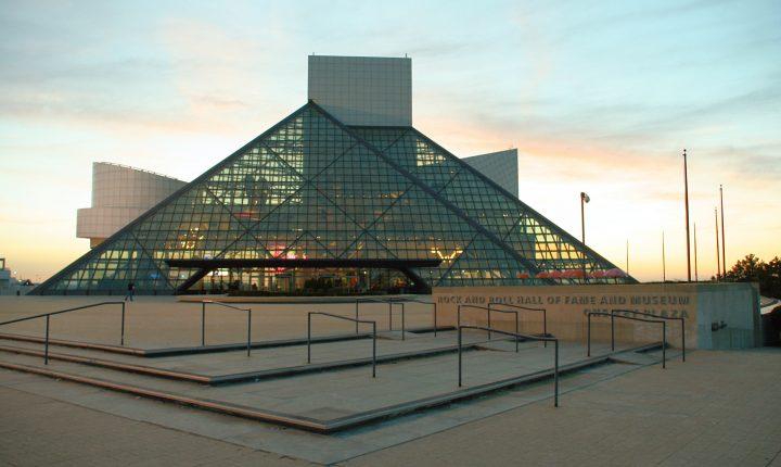 Rock and Roll Hall of Fame: em Novembro, mas sem cerimónia