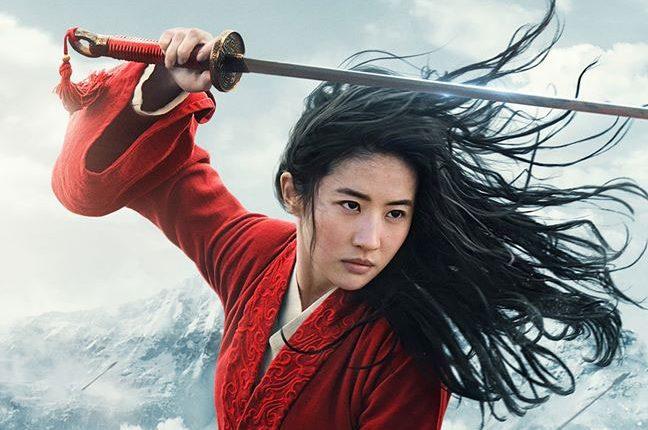 """Decisão histórica: """"Mulan"""" estreia na Disney+"""