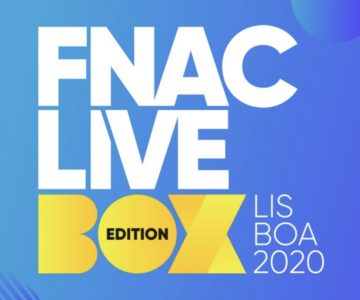 FNAC Live Box Edition: 7 concertos com entrada gratuita