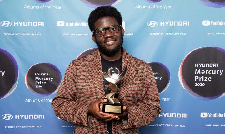 Michael Kiwanuka vence Mercury Prize