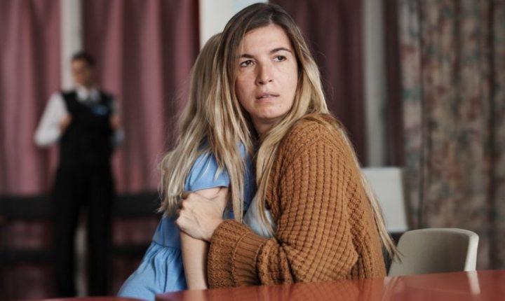 """Listen"" estreia nos cinemas"