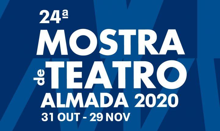 Almada: Mostra de Teatro arranca Sexta