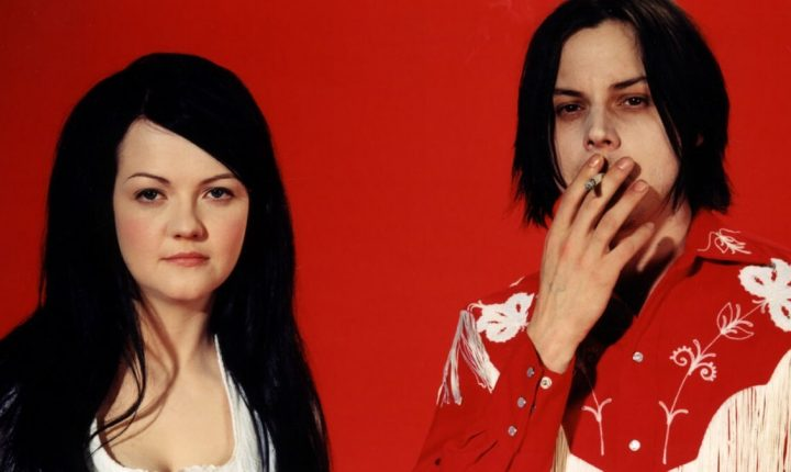 """Greatest Hits"" dos White Stripes"