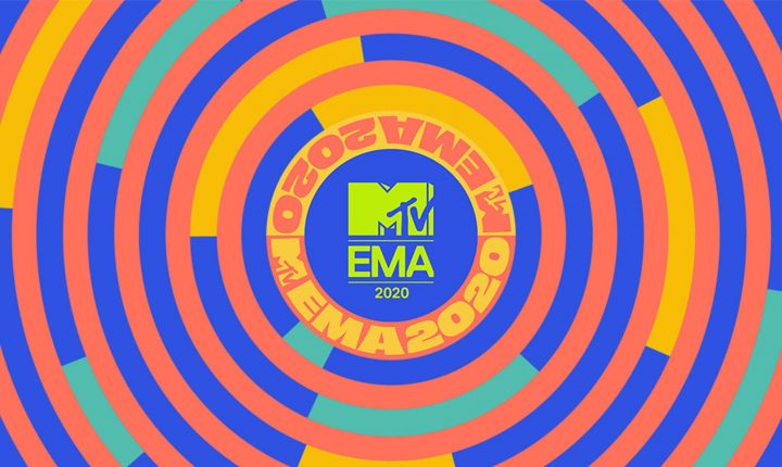 BTS vencem MTV Europe Music Awards