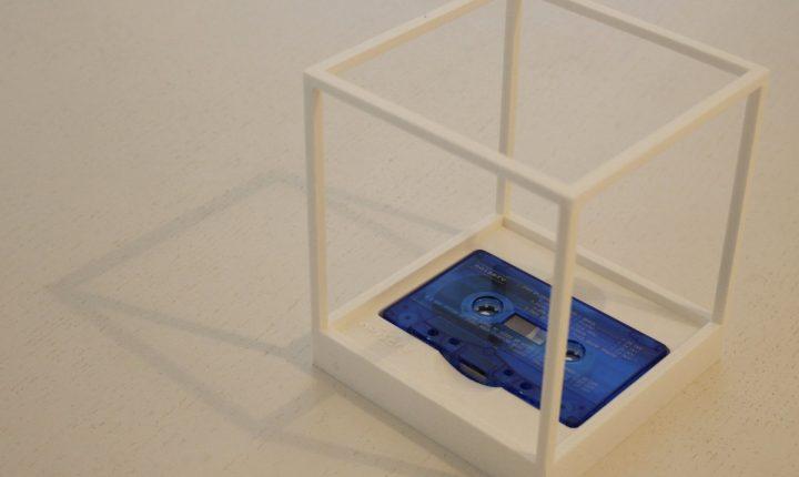 """Noiserv edita """"Ao Vivo na Cassete"""""""