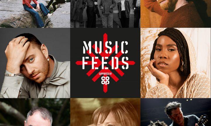 Festival online reúne músicos britânicos, americanos e portugueses
