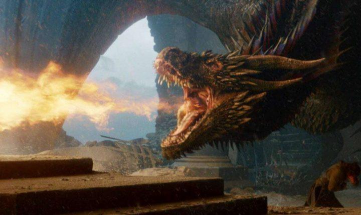 """Série de Animação de """"Game of Thrones"""""""