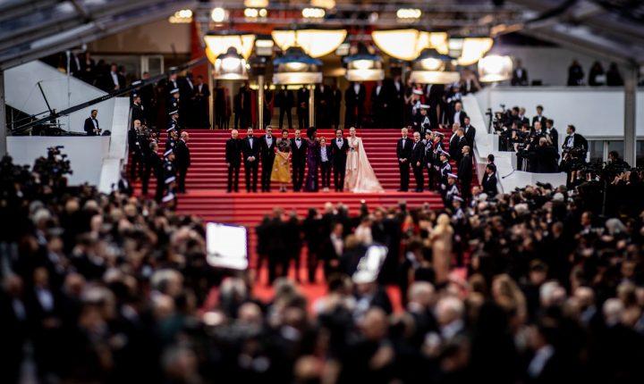 Festival de Cannes adiado