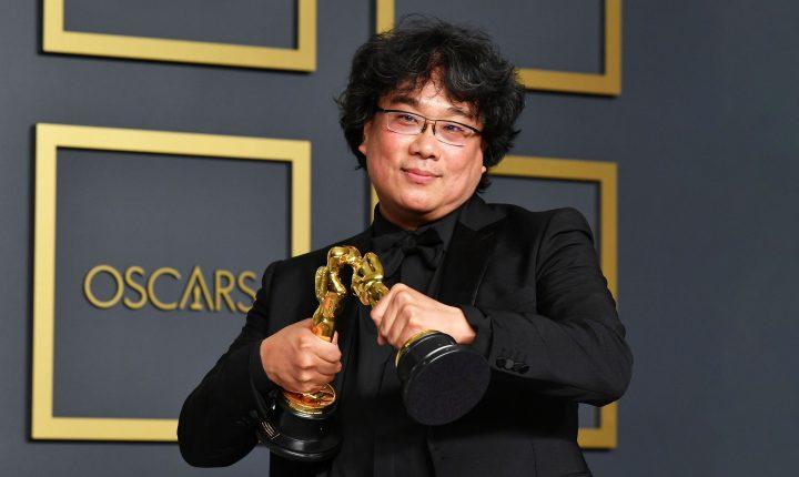 Bong Joon Ho preside ao júri do Festival de Cinema de Veneza
