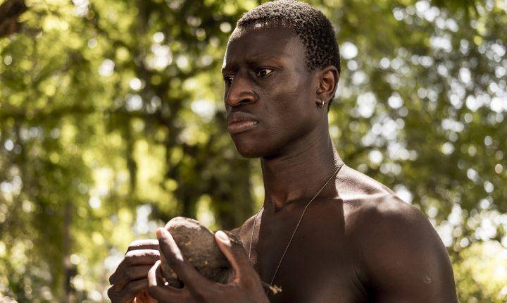 Welket Bungué apresenta novo filme em Bissau