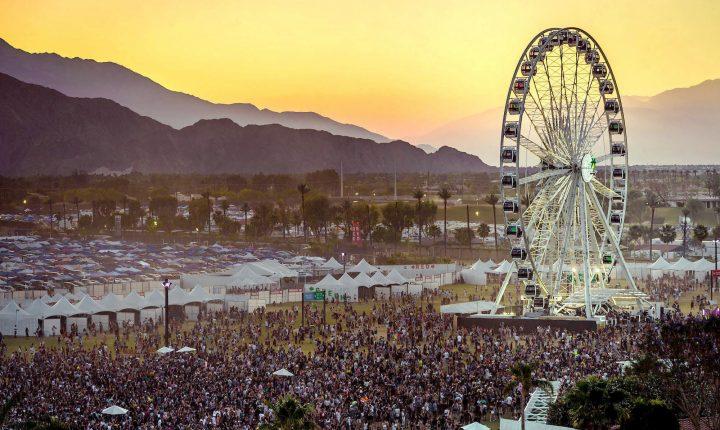 Coachella adiado… outra vez