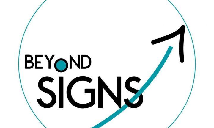 Beyond Signs: convocatória para apoiar artistas surdos
