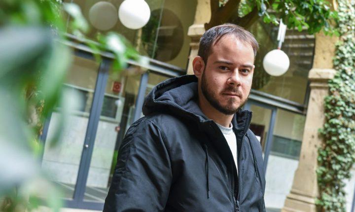 Rappers portugueses solidários com Hasél