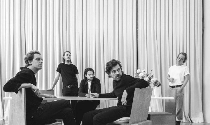 Balthazar: Concertos RADAR em Lisboa e Porto